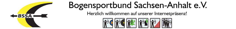 Bogensportbund Sachsen-Anhalt e.V.