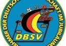 Der DBSV wird 60!